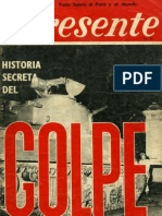 Revista Presente - Agosto 1962