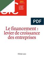 SIC dossier financement[1]