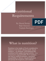 Nutritional_Requirements_Presentation_Dr_Singh