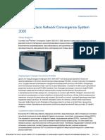 Ncs2006 Platform