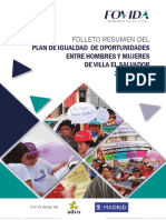 Folleto-resumen-del-Plan-de-igualdad-de-oportunidades-entre-hombre-y-mujeres-de-Villa-El-Salvador-2009-2021