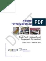 bridgeport ct adopted budget 2010 2011 pension taxesblack rock, bridgeport neighborhood revitalization plan march 2008