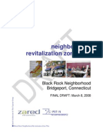 Black Rock, Bridgeport Neighborhood Revitalization Plan March 2008