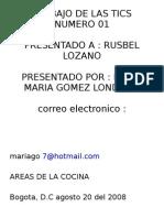 TRABAJO DE LAS TICS NUMERO 01[1]