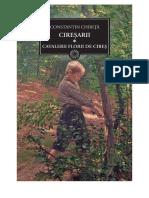 Constantin Chiriţă - Cireşarii - V1 Cavalerii florii de cireş 1.1 ˙{AventurăTineret}
