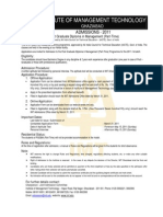 Part-Time Application-2011