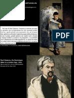 Lezione 7B Seurat e Cézanne