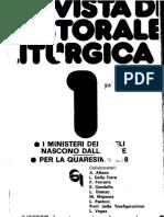 Grasso - Le Comunità Neocatechumenali