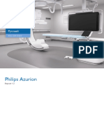 Philips Azurion RUS 1.2