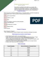 Fator XP - Escalas Paper Space