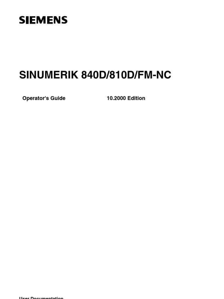 Operatorsguide sinumerik 840d c programming language operatorsguide sinumerik 840d c programming language computer program malvernweather Images