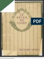 Drigo Awakening of Flora