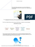 Introducción a las finanzas 1. Introducción a las finanzas