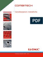 Catalogo DKC Combitech 2018