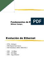 Intro Ethernet