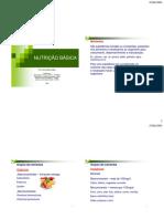AULA NUTRIÇÃO BÁSICA 2021-2