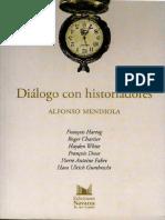 Diálogo con historiadores