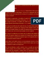 PROCESO TRADUCTOLÓGICO Y ESTRATEGIAS DE TRADUCCIÓN