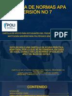CARTILLA NORMAS APA VERSIÓN NO 7 vjunio2020 (1)