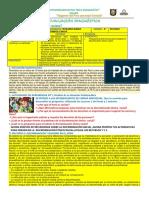 FORMATO DE EVALUACIÓN DIAGNÓSTICA-DPCC-5-2DA