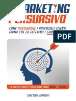 Il libro Marketing Persuasivo