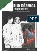 Juventud Cosmica Construccion
