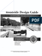Roadside Design Guide 3rd Edition (2006)