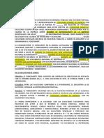 Modelo Otorgamiento de Poder Facultades Procesales (1)