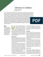 UTI in Children