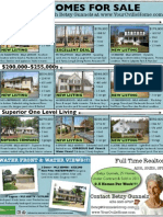 Betsy Gunnels Homes For Sale In The Fluvanna Review March 17 2011 Edition