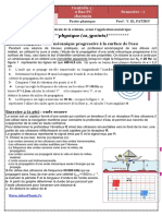 Controle 1 . 6 S1 2 Bac FR (Www.adrarPhysic.fr)