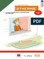 Guide Pratique Geothermie