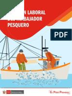 Derechos laborales de los vigilantes guardianes porteros