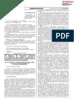 Sunarp modifica el Reglamento de Inscripciones del Registro de Propiedad Vehicular