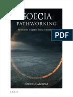 Goecia pathworking