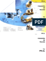 Manual Furadora de TrilhoPRUL_GX.200_228057_GDB BRESIL_Pt