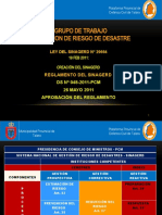 Grupo de Trabajo MPT 2021