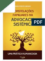 CF 52 - ADVOCACIA SISTÊMICA - UMA PRÁTICA HUMANIZADA - Bianca Pizzatto Carvalho