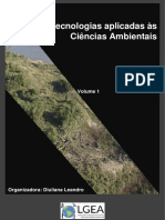 Geotecnologias Aplicadas Às Ciências Ambientais_Volume1_Leandro_2021