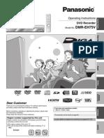 Panasonic Dmreh75v Multi