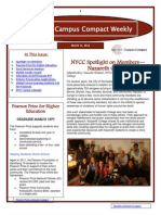 50547403 3-11-11 New York Campus Compact Weekly