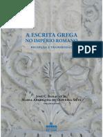 Percursos Mitograficos Em Busca de Fontes Para Uma Biblioteca