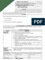 Procedimiento de Planificación con Formato (2)
