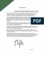 TALLER 2 - DIAGRAMA DE FLUJO - SILLA DE MADERA  BB