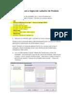 Tutorial Aplicacoes Multicamadas - Parte III