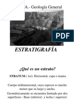 Conceptos Básicos Estratigrafia