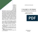 Apostolos Doxiadis Unchiul Pedros Si Conjectura Lui Golbach