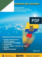 pol migratoria ecuador