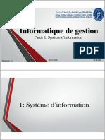 1330PP-Cours Partie 1 SI FSJESAM