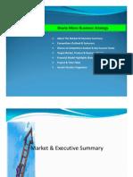 Presentasi  Micro Business Model Ver 2